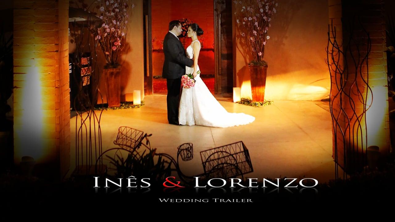 Inês + Lorenzo (Trailer)