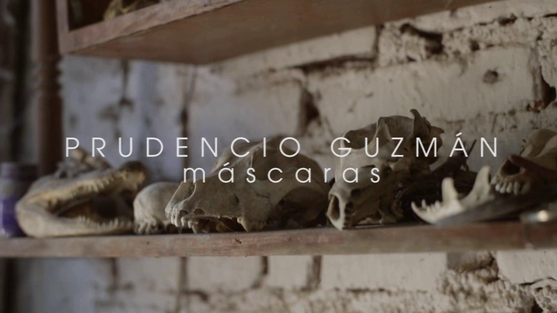 Treasures de México | Prudencio Guzmán