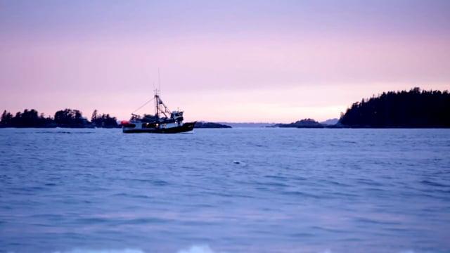 FISHING IN ALASKA REMAINS AMERICA'S DEADLIEST JOB