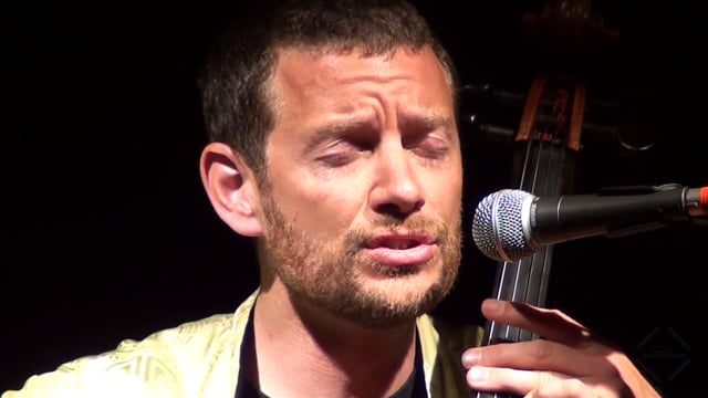 Matthieu Saglio