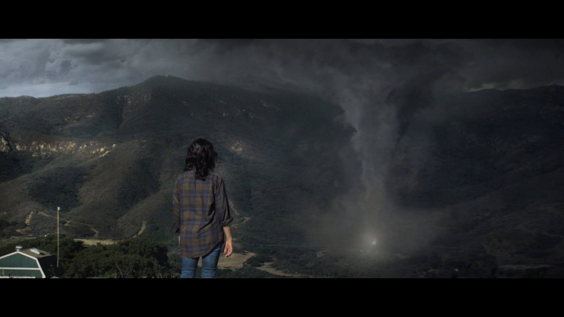 The Mother Warns of the Tornado   Poem by Catherine Pierce   Film by Isaac Ravishanara