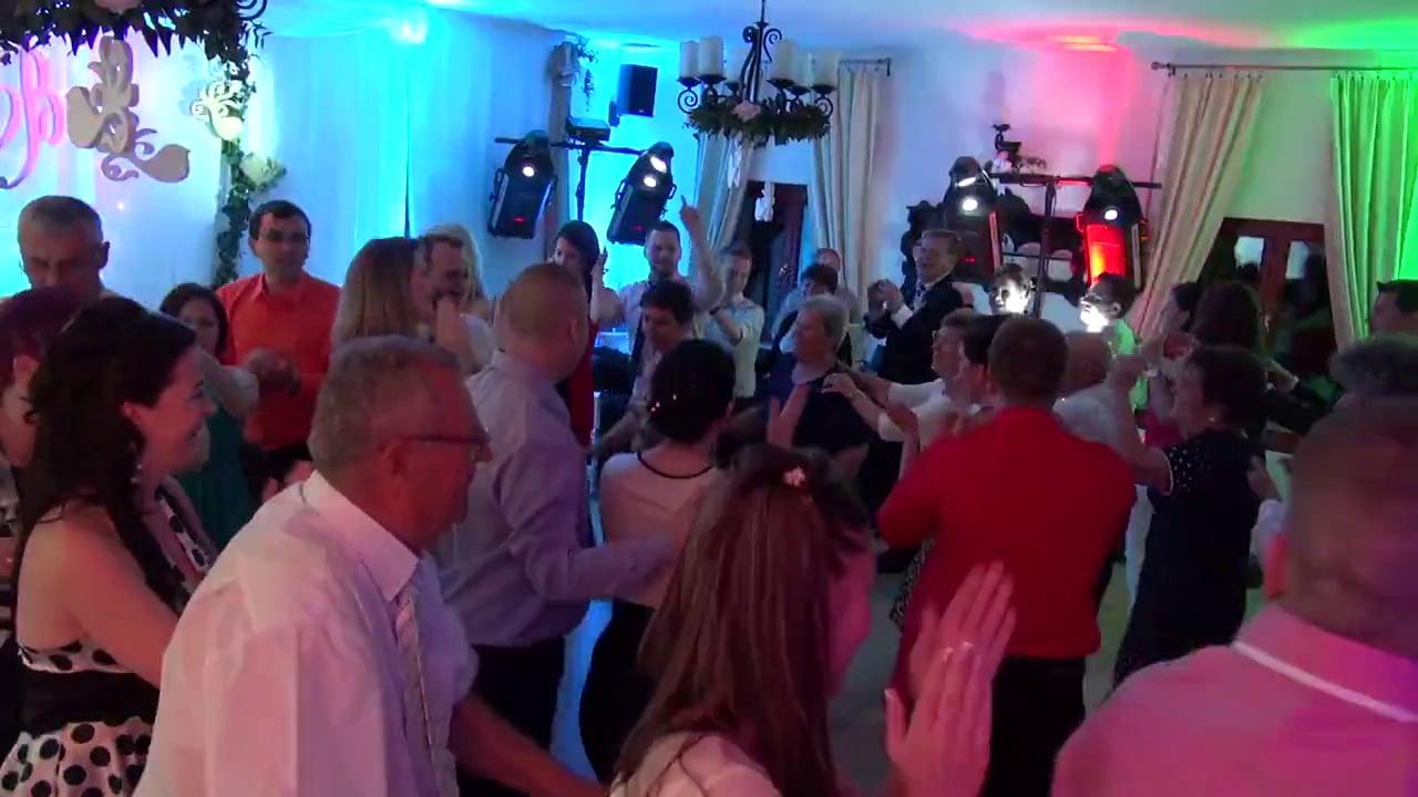 Enikő és Bálint Wedding Party