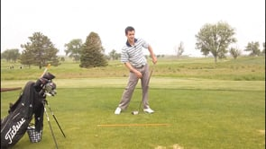 Driver Adjustments - How To Adjust Your Stock Swing For Tee Shots