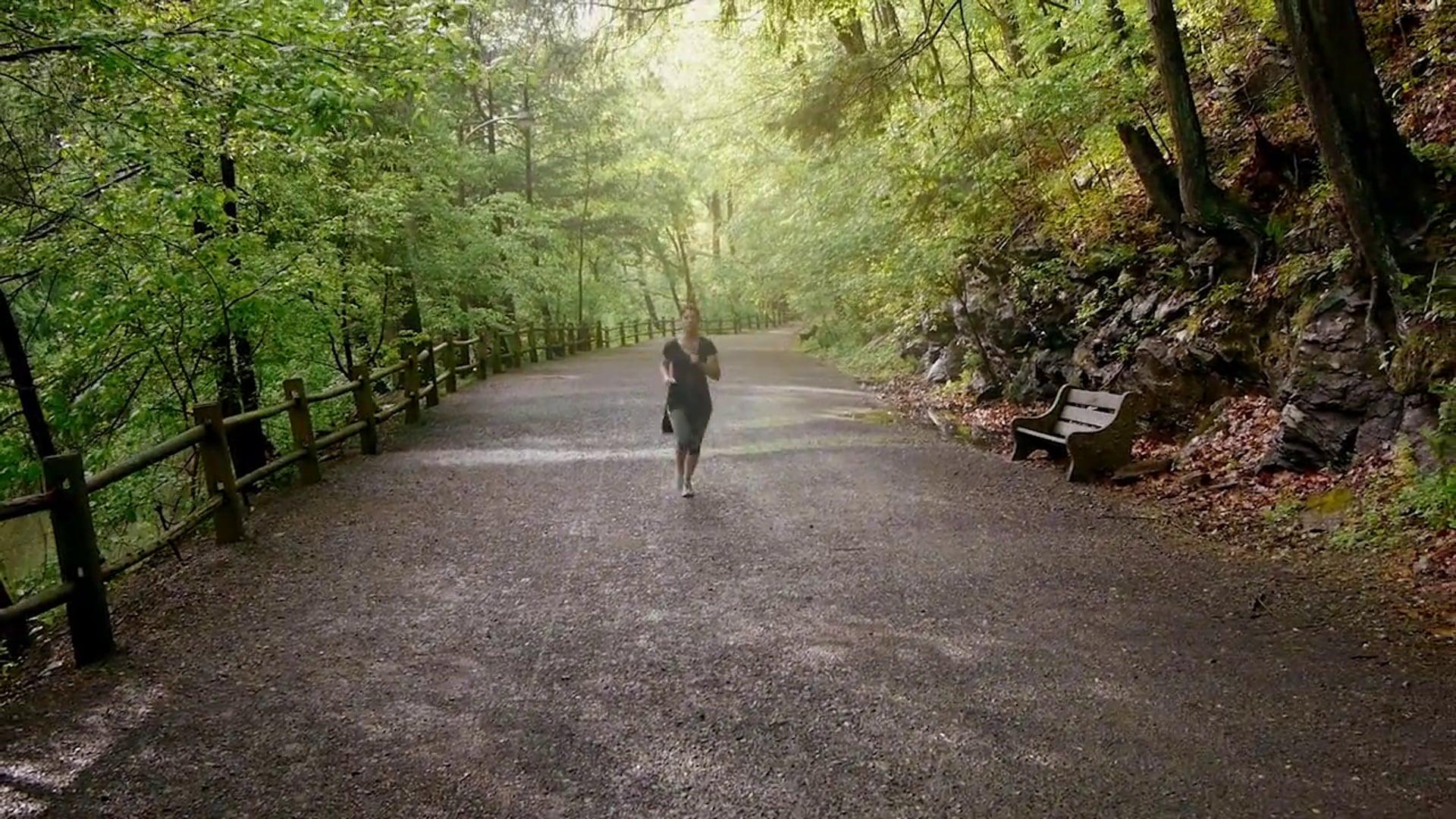 Phila Parks & Rec / Find Your Path