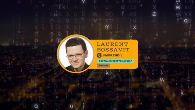 THE JOY OF DEBUGGING OURSELVES - Laurent Bossavit