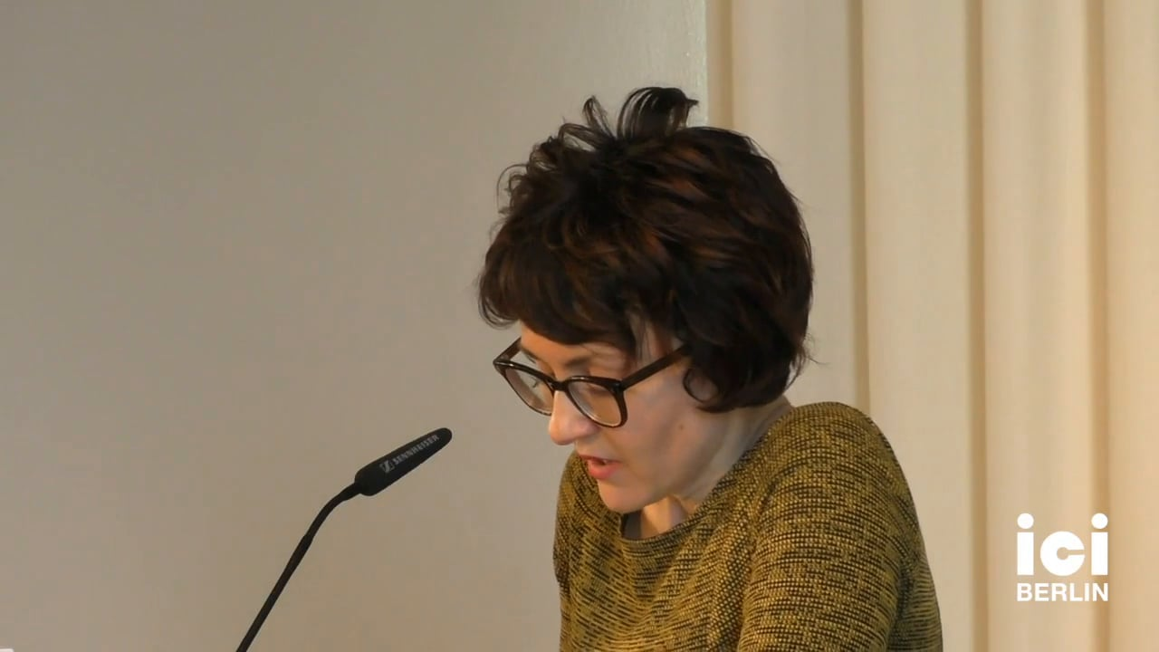 Introduction by Catherine Toal [1]