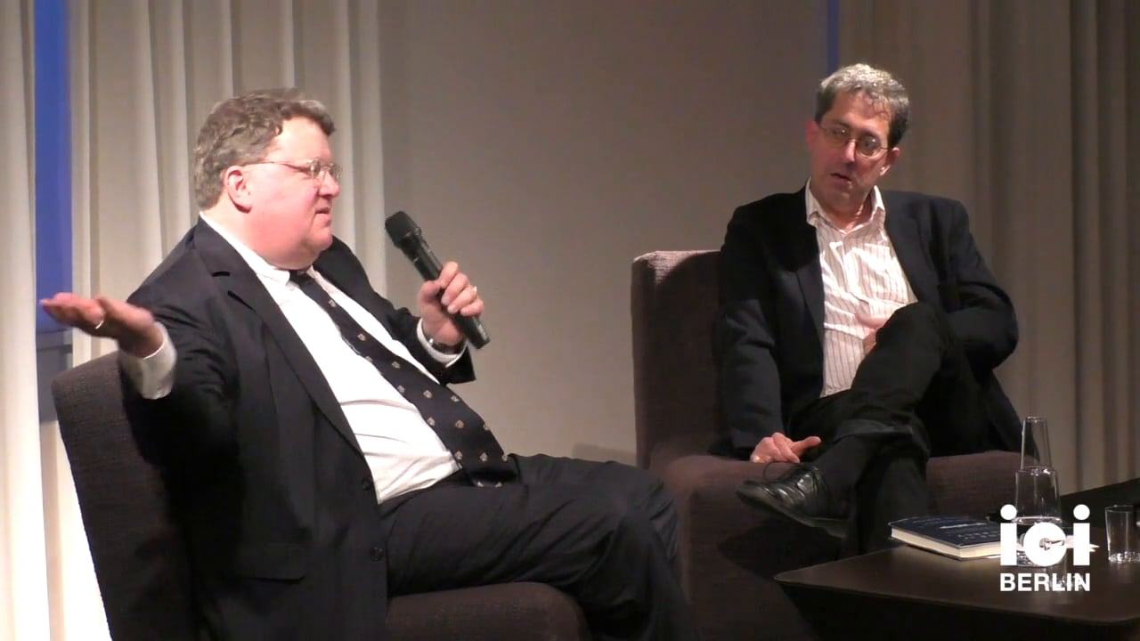 Discussion with Scott Horton and Tom Keenan [4]