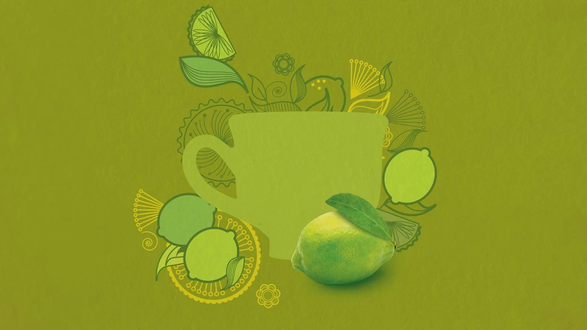 BONNETERRE - ORGANIC TEA