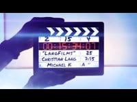 Showreel LangFilms