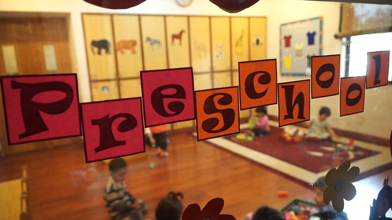 AIS Preschool Batch 2015-Montage