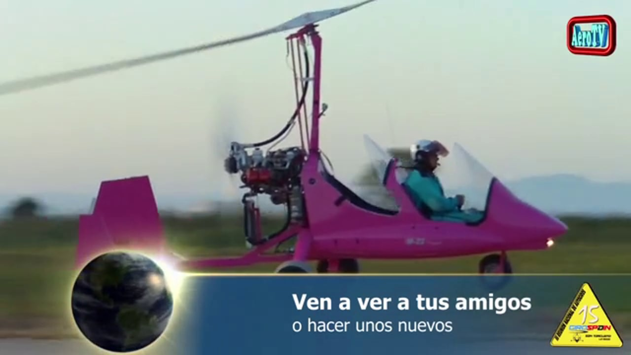 Video promocional de GiroSpain15 San Torcuato (LaRioja)