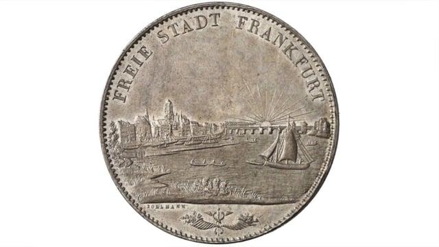 Frankfurt am Main, 1843