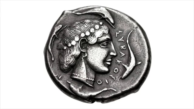 Syracuse, after 500 BC