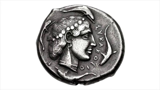Syrakus, nach 500 v. Chr.