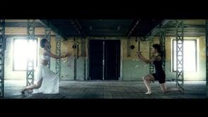 Alienation (teaser juli 2015)
