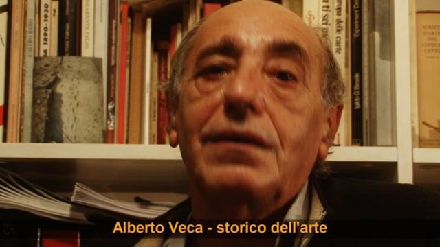 L'ARTE DELLA CALCOGRAFIA - Alberto Veca