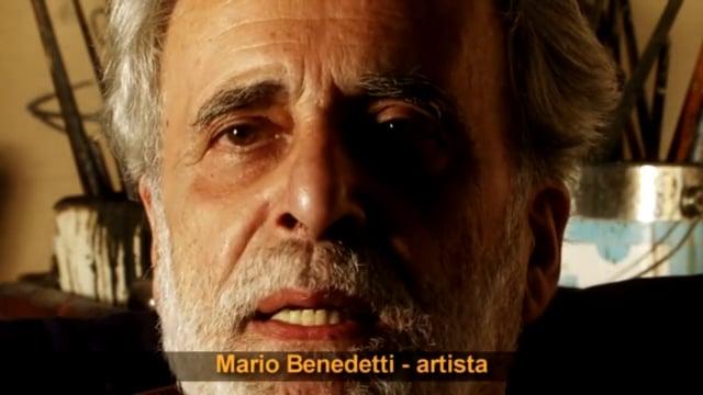L'ARTE DELLA CALCOGRAFIA - Mario Benedetti