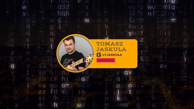 FUNCTIONAL PROGRAMMING IN C# - Thomas Jaskula