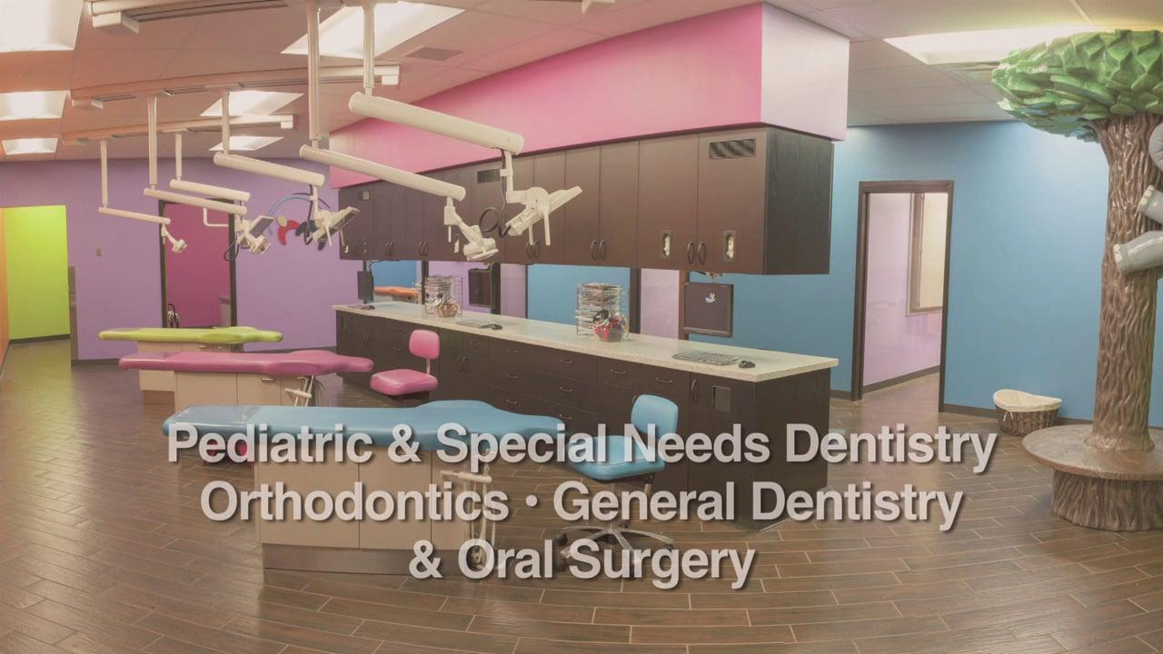 Brentwood Dental Specialists Commercial V2