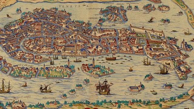 Venice, AD 1471