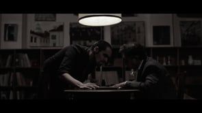 The Hung and The Popess - A thriller short film by Nicole Toscano  (Eng. Subt.)