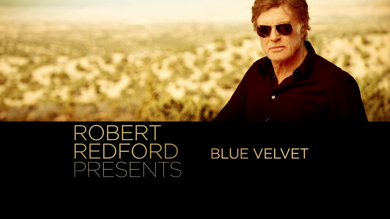 Robert Redford Presents