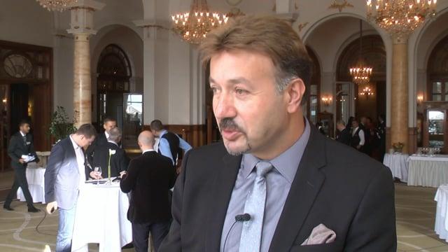 Elite Summit - Testimonial: Hakan Cortelek, Henley & Partners