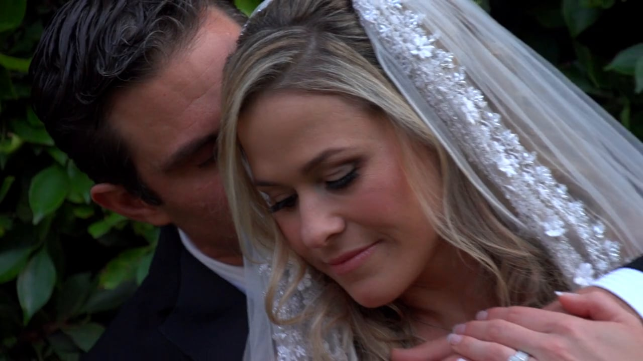 The Wedding Celebration of Brittany + Justin Speier * Hyatt Regency Newport Beach.