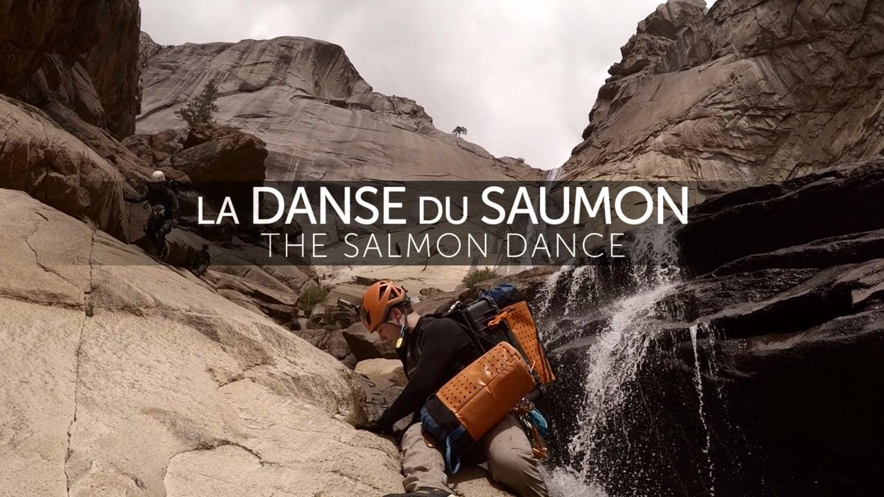 La Danse Du Saumon - May 2015