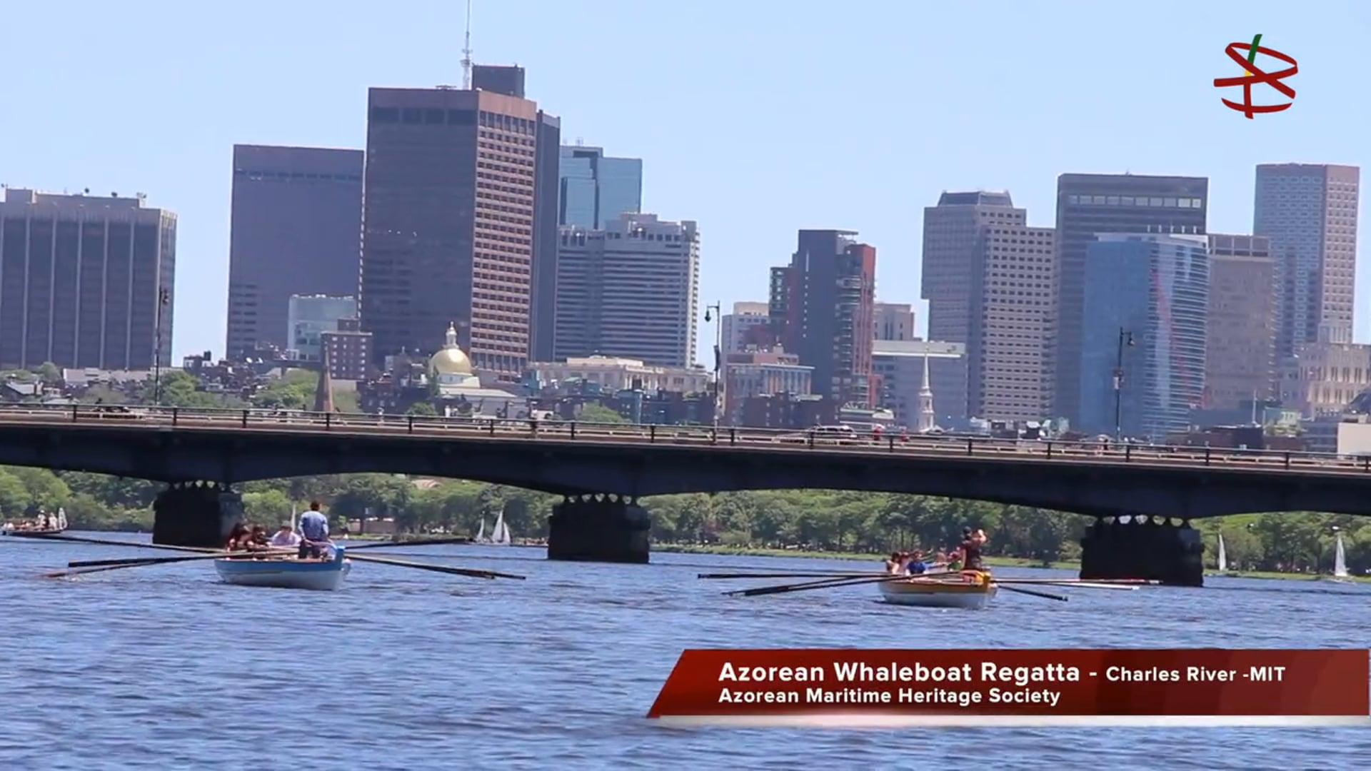 One Decade Celebrating Portugal in Boston
