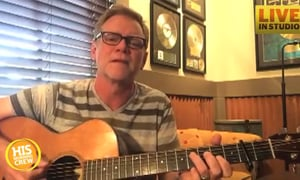 Steven Curtis Chapman Has a Special Message for Charleston