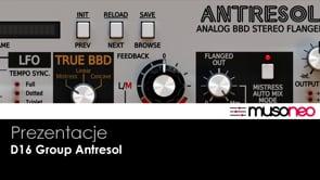 D16 Antresol