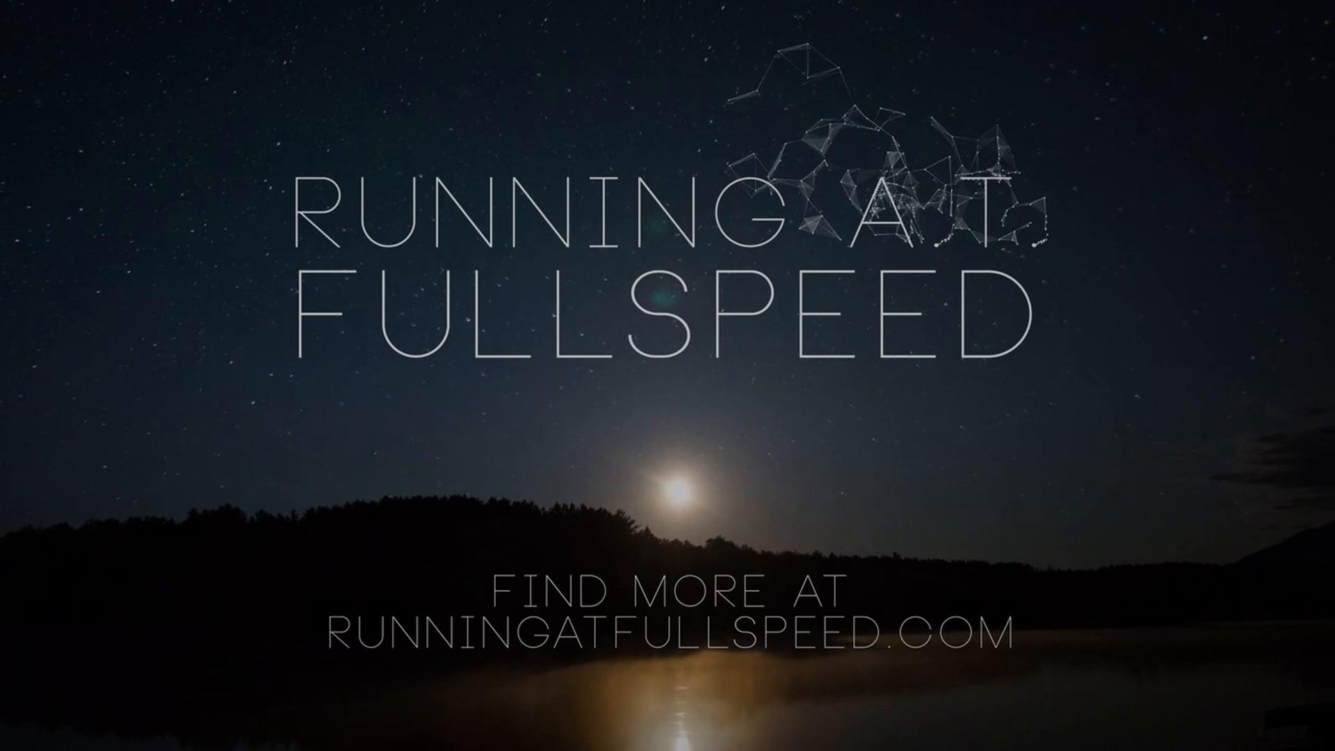 Running A.T. Full Speed - Teaser Trailer