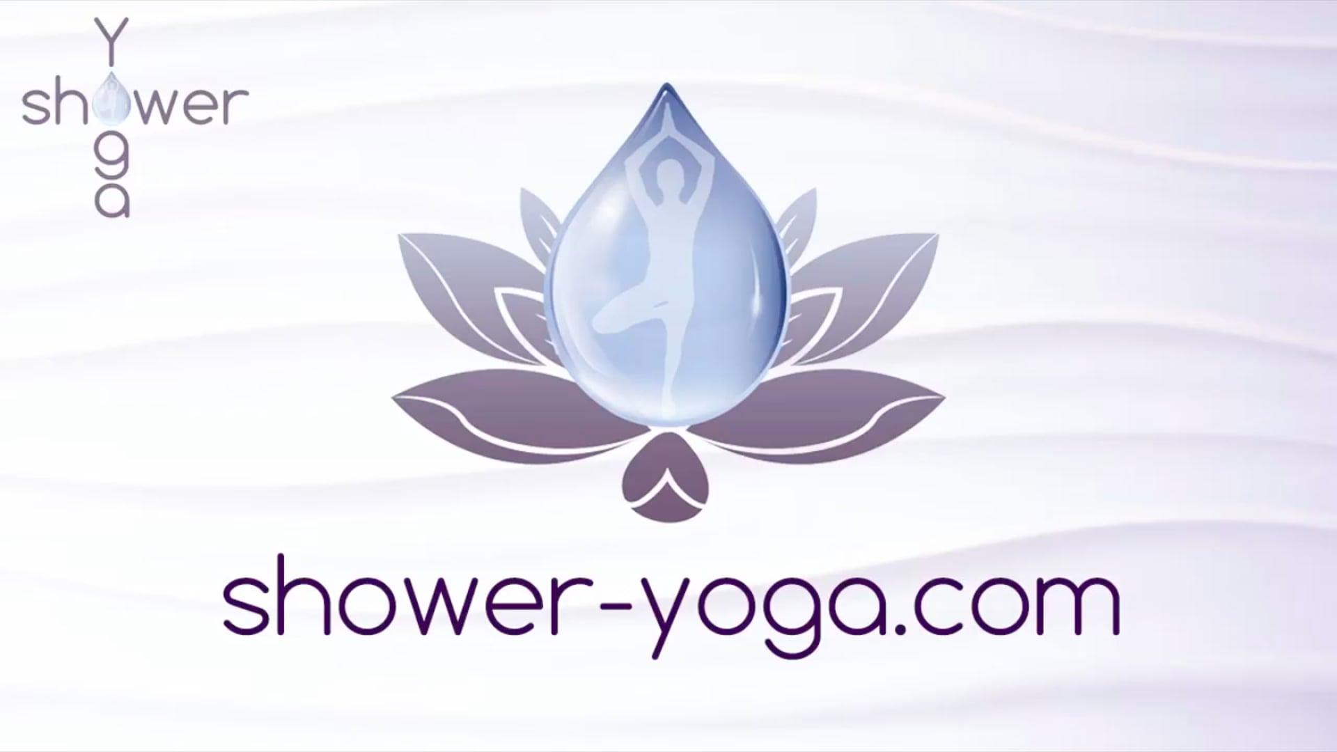 Shower Yoga - Full Practice