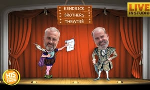 Kendrick Family Theater with Stephen and Alex