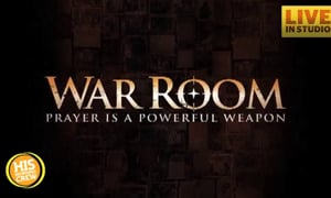 New War Room Movie Encourages a Hot Prayer Life