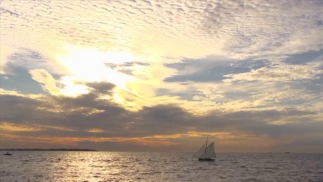 Bande-Annonce / La mer en face
