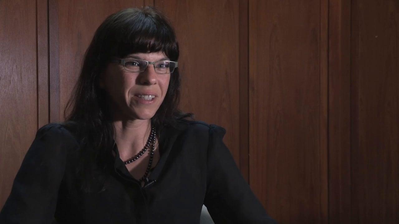 "Vancouver Councillor Andrea Reimer, ""Toward Reconciliation"""