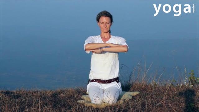Detox meditatie in 10 minuten