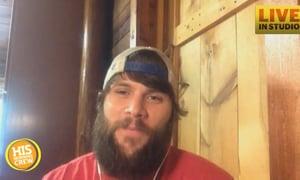 Blake Jeffers on Skype