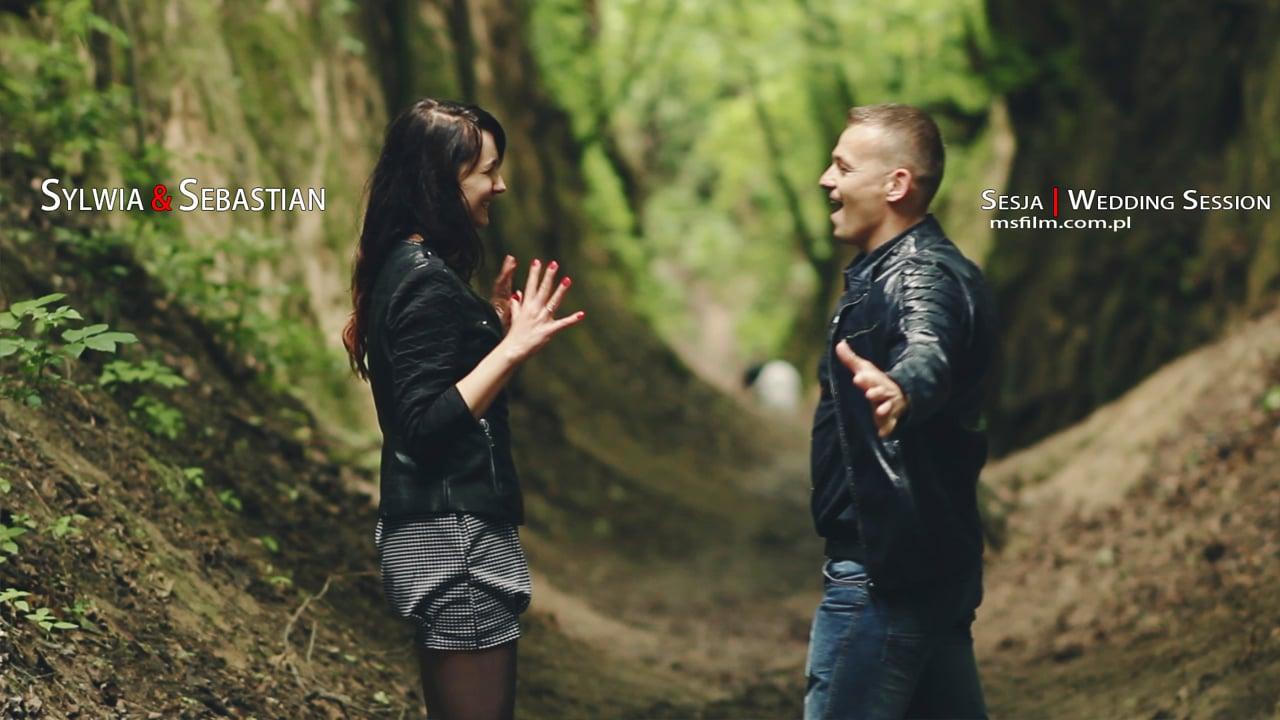 Sylwia & Sebastian | MSFilm: Sesja/Wedding Session