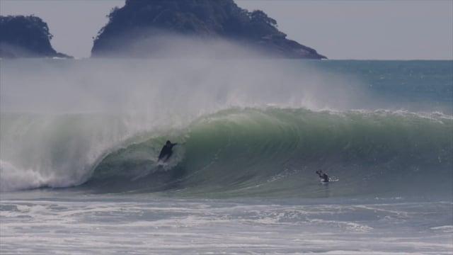NZ Low Rez from Jeremy Flores