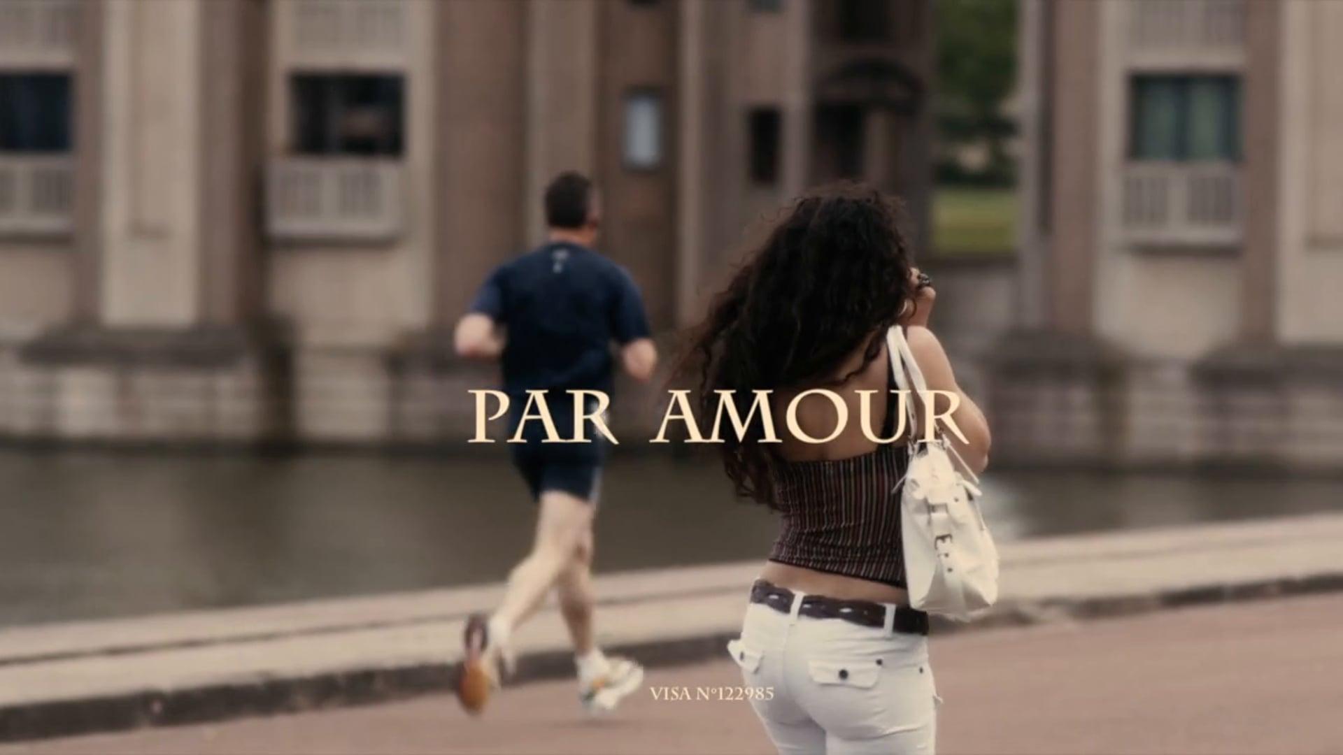 Par Amour