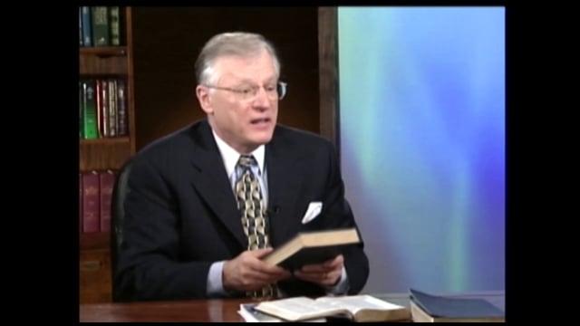 ¿Cómo Podemos Estar Seguros que Pasaremos la Eternidad con Dios? Programa 4