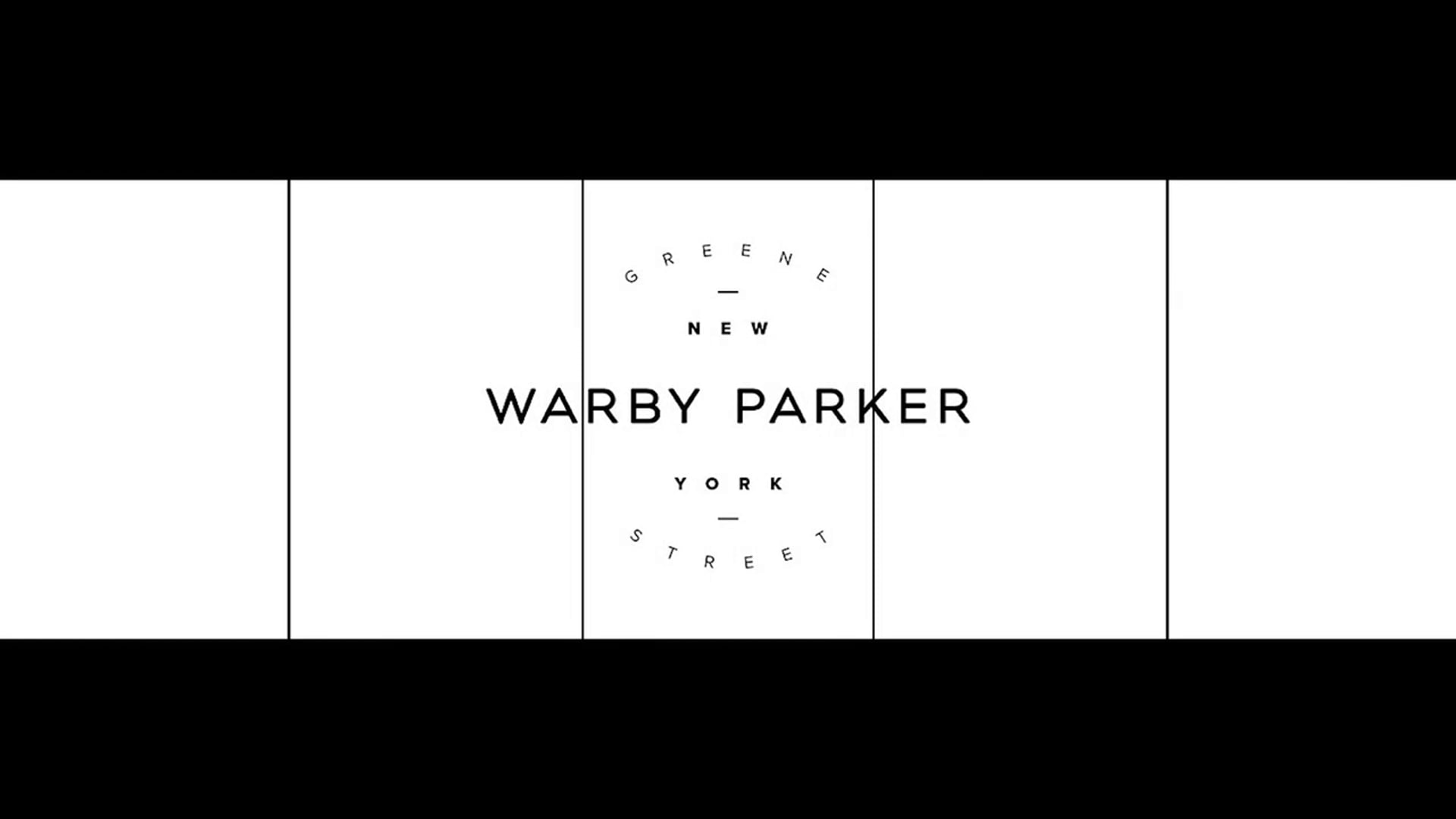 Warby Parker Test Shoot 2015