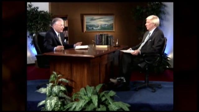 Esperanza Para Aquellos Que Dudan Su Salvación – Programa 1