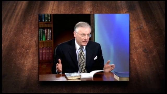 Esperanza Para Aquellos Que Dudan Su Salvación – Programa 3