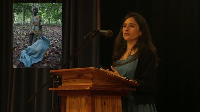 Community Self-Determination through Food Justice