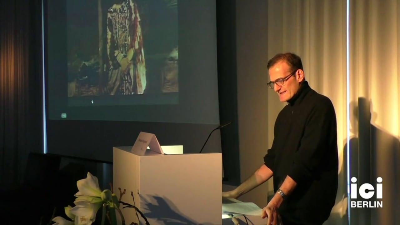 Talk by Manuele Gragnolati [4, 2]