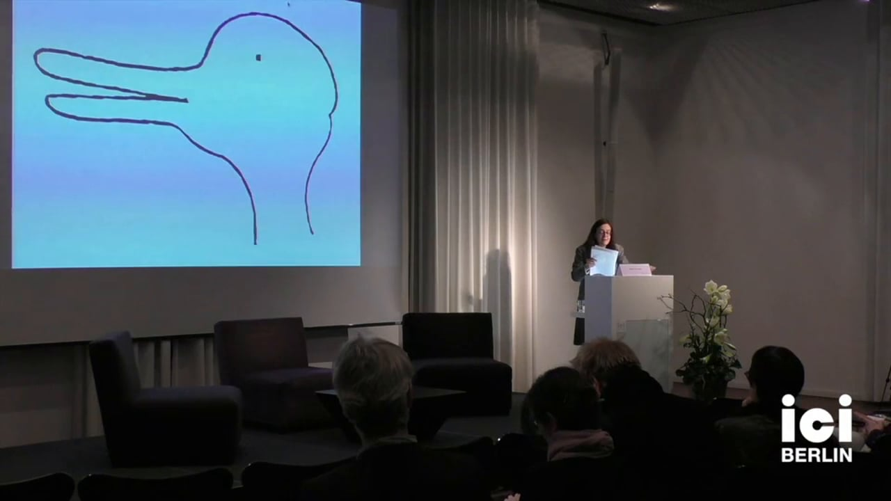 Talk by Sara Fortuna [6, 2]